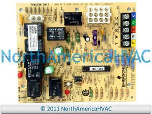 Goodman Amana White Rodgers Furnace Control Circuit Board
