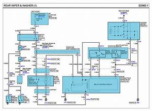 2016 Hyundai Tucson Wiring Diagram