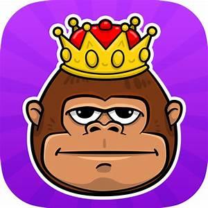 Spiele Online Kinder : le roi singe jeux de singe appstore for android ~ Orissabook.com Haus und Dekorationen