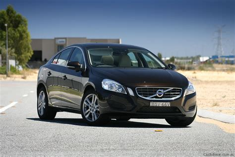 Volvo S60 Photo by Volvo S60 Review Photos Caradvice