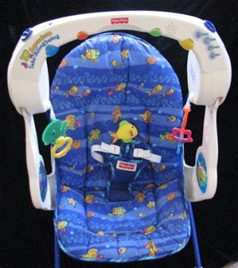 tucson baby gear sold fisher price wonders aquarium take along swing 50