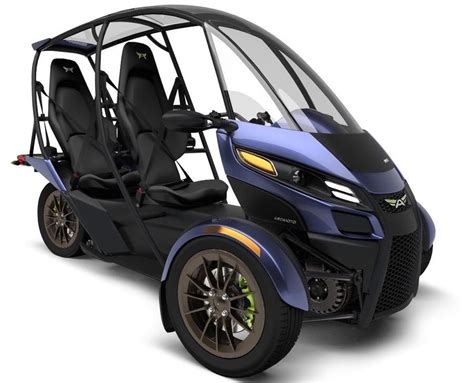 Inexpensive Electric Vehicles by Arcimoto Srk Could Be The Elusive Quot Inexpensive Ev