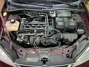 2006 Ford Focus Engine Motor Vin N 2 0l Dohc