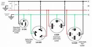 Electrical Plug Wiring Diagram