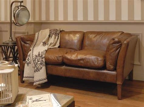 canape vintage alinea le genre de canapé que tu épouserais volontiers pour ne