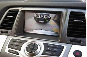 Nissan Murano 2012 Images
