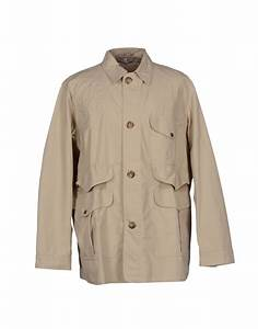 Filson Jacket in Beige for Men | Lyst