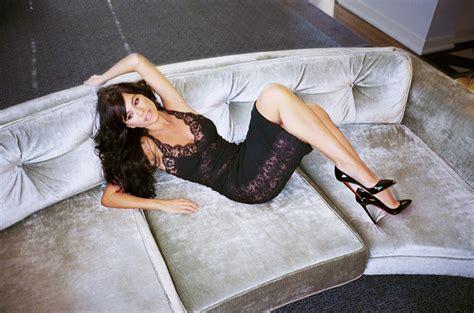 Sofia Vergara Sofa Collection by Sofia Vergara Only In High Heels
