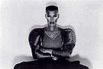 Iconic model Grace Jones looks at today's modeling world ...