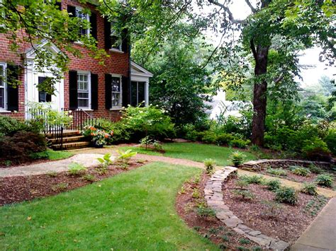 Front Yard : 37 Inspiring Front Yard Landscaping Ideas