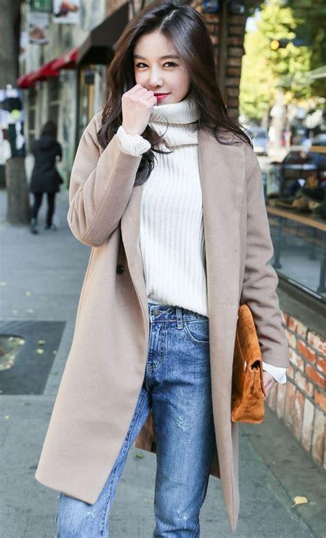 25+ best ideas about Korean fashion winter on Pinterest ...