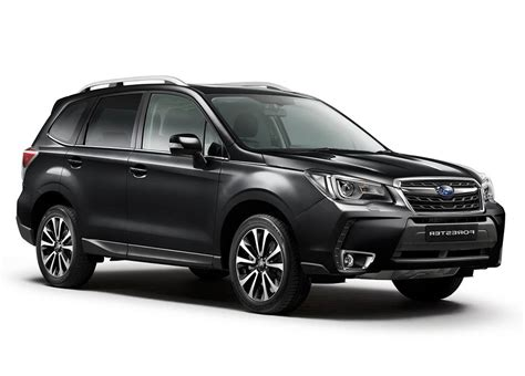 subaru forester redesign 2018 subaru forester redesign release date and price
