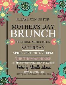 39 best Mother's Day Themed Poster Design images on ...