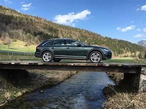 Audi Allroad A4 : 2017 audi audi a4 allroad quattro review by gtspirit ~ Medecine-chirurgie-esthetiques.com Avis de Voitures
