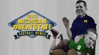 Michigan Fan Meme - michigan football 2016 best memes funny photos images