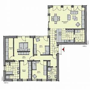 Luxus Bungalow Bauen : die 25 besten ideen zu haus grundrisse auf pinterest ~ Lizthompson.info Haus und Dekorationen