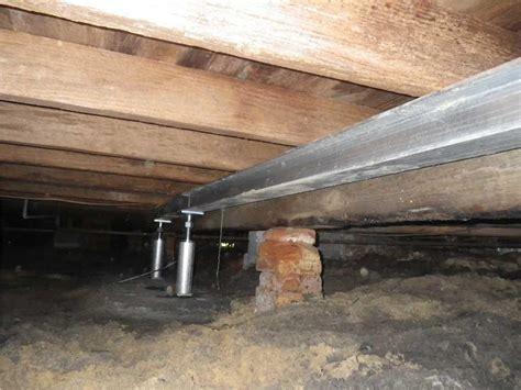 Pooler, GA Crawl Space Repair   Basement Waterproofing