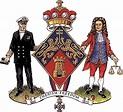 Coat-of-arms of Margaret Thatcher - Numericana | Heraldry ...