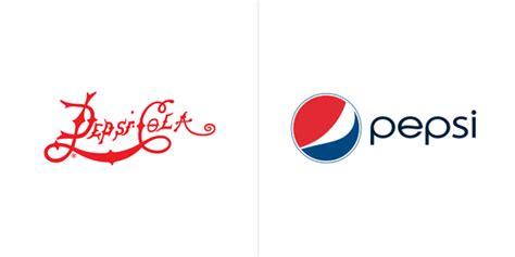 logo evolution pepsi cake ideas and designs