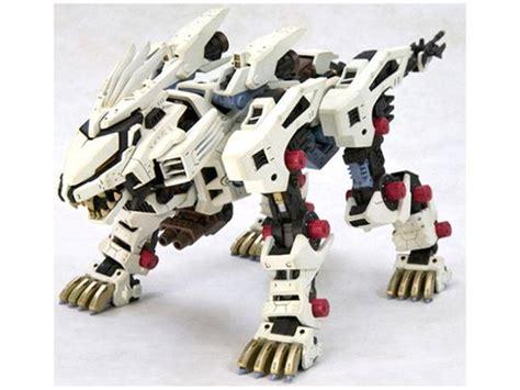 liger zero zoids kotobukiya kit rz toy master japanese type kits highend toys special