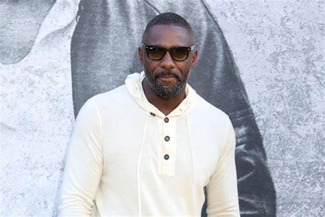 Idris Elba 'disheartened' by black Bond backlash