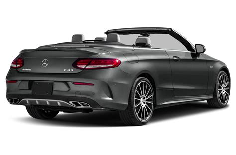Use our free online car valuation tool to find out exactly how much your car is worth today. New 2017 Mercedes-Benz AMG C43 - Price, Photos, Reviews, Safety Ratings & Features