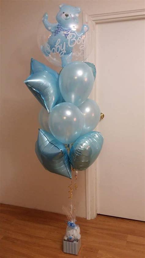 wowballoon transparent helium balloon
