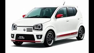 Suzuki Hybride 2018 : new suzuki alto hybrid 2018 interior japan review youtube ~ Medecine-chirurgie-esthetiques.com Avis de Voitures