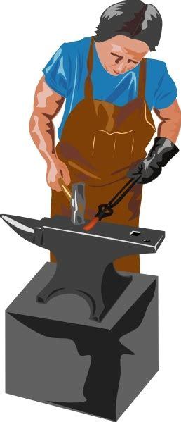 blacksmith  vector    vector