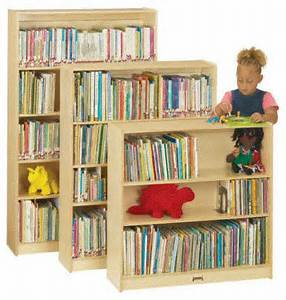 Image Gallery school bookshelves