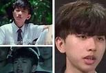 蔡徐坤提名最英俊面孔 蔡徐坤整容前后对比照