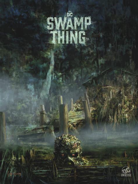 swamp  tv serie  filmstartsde