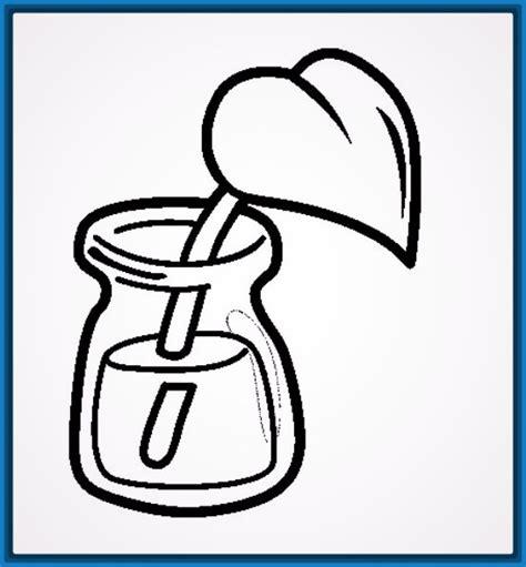 Día con Dibujos Lindo para Dibujar Variaditos