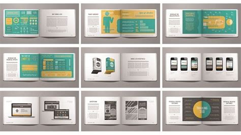 Image result for process book layout | Graphic design ...