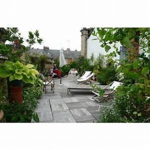 comment amenager un petit jardin de ville With comment amenager un petit jardin rectangulaire