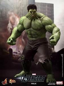 Hulk (2) - The Avengers Photo (31772361) - Fanpop