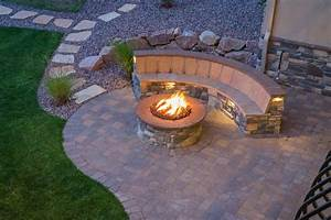 Fire, Pits, U0026, Outdoor, Fireplaces
