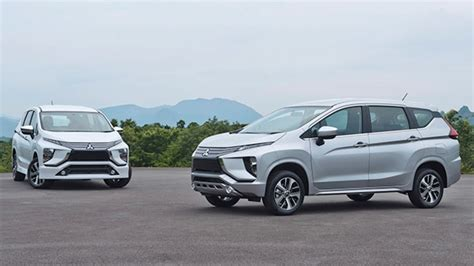 Mitsubishi Xpander 2020 by 2020 Mitsubishi Xpander Glx Mt Fuel Consumption