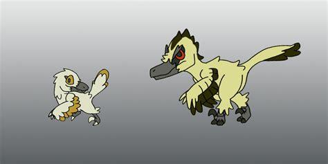 anthony barbato fossil fakemon