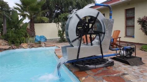 l water wheel water wheel generator