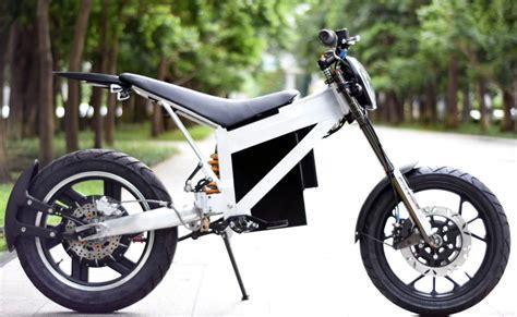 Diy Electric Motorcycle Kit