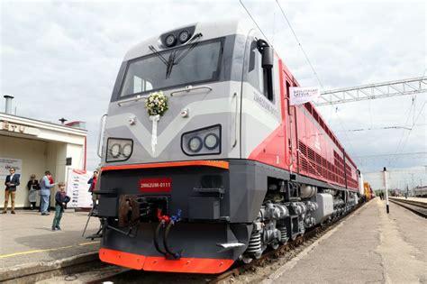 Dota atļauja Rīgā iebraukt pasažieru vilcienam Kijeva-Rīga   LA.LV