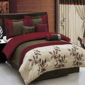 luxury comforter sets 7 pieces matching curtains available choice of 8 styles ebay