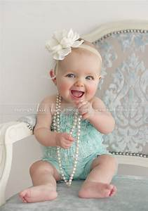 Adorable! 7 month old baby H's Little Star Session by ...