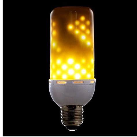 junolux led decorative lights flicker flame light bulb