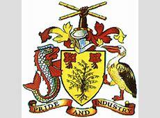 National Emblems Barbados in Toronto