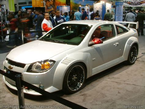 chevrolet cobalt ss coupe wide body benlevycom