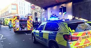 Live updates after 'terror attack' on London Underground ...