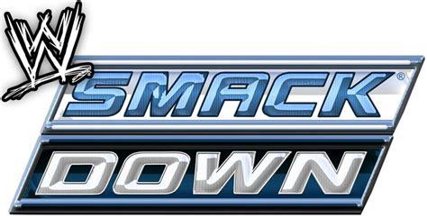 wwe smackdown logo  wwe smackdown tv taping