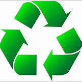 Green Recycling Symbol | 7357 x 7159 png 1262kB